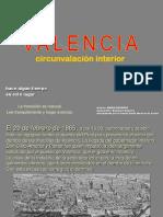 24-Valencia Historica04 Circunvalacion