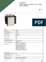 TeSys F_LC1F330.pdf
