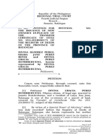 Final Revised Petition Issuance of New OCT Divinagracia Hombrebueno 5