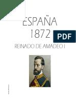 Hojas Album 1872
