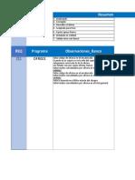 Reportes_Proformas - Matriz_Seguimiento - 06032018 0610pm
