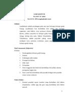3. Ppk Limfadenitis