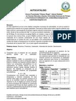 QM 344 Informe 1