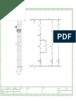 Arranque Directo M3f Con Enclavamiento y Señalización