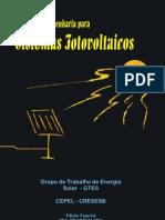 Manual de Engenharia para Sistemas Fotovoltaícos - CEPEL & CRESESB