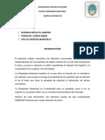 Normas de Propiedad Intelectual Peru Verdadero