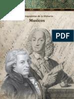 Protagonistas de la historia. Músicos.pdf