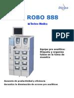 BC ROBO 888