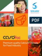Caso FCC Brochure