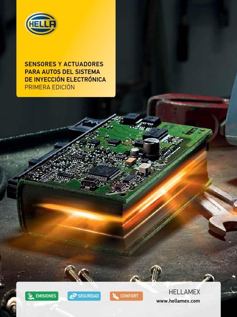 Electrónica sin contacto ETM Sensor de posición del acelerador Volvo V70 C70 S60 S70 S80 XC