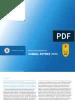 Annual Report NDH 2010 Final En