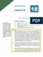 Romanos18