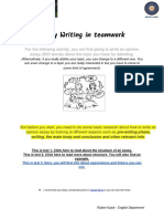 Lets do some Writing in Teamwork-1.docx