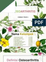 Farter Kel 6 Osteoarthritis.pptx