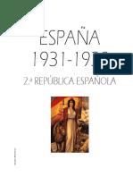 Hojas Album 1931-39