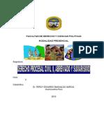MATERIAL DEREHO PROCESAL ABREVIADO 2019.pdf