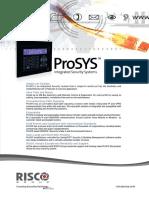 ProSYS Brochure en- LR