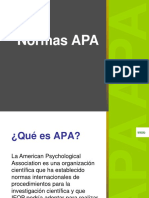 APA REFERENCIAS.ppt