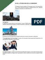 CLASIFICACIÓN DE LA TECNOLOGÍA EN LA COMUNIDAD.docx