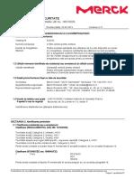 822292_SDS_RO_RO.PDF