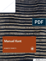 Torreti introducción Kant