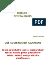 Tecnología Azucarera y Derivados Sucroquimicos
