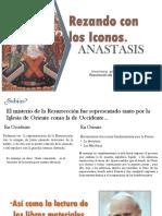 Anastasis Resurreccion