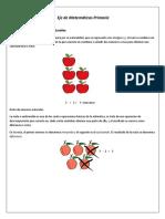 MatematicasPrimaria.docx