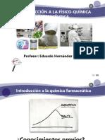 Introducción Farmaceutica