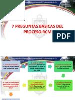 7 Preguntas Basicas Del Proceso Rcm