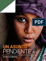 UNFPA PUB 2019 ES Estado de La Poblacion Mundial