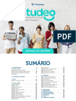 Manual Studeo Unicesumar