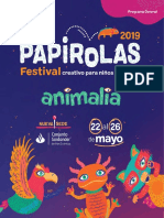Programa General Papirolas 2019