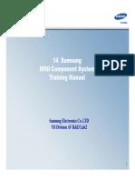 Samsung Mx-hs9000-8000-fs9000