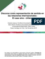 Enviar Teoria Realista de Las Relaciones Internacionalescapitulo1