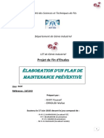 Elaboration d'un plan de maint - ERROUDI Wafae_2566.pdf