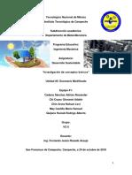 Tarea 5 desarrollo sustentable