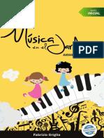 musica en el preescolar