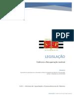 Apostila - Falência - Legislação