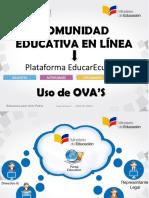 EducarEcuador OVAS