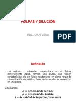 4 Pulpas y Dilución