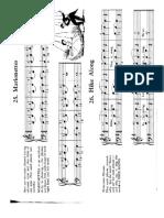 Leila Fletcher - Piano Course - Book 2.PDF 23,24,25