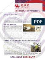 Revista PUP 2019