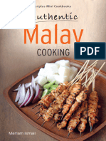 Authentic Malay Cooking.epub
