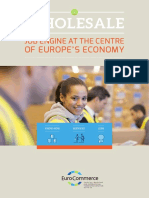 Eurocommerce Brochure Wholesales Pages