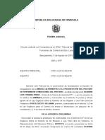 MINUTA AUTO SUSPENSION CONDICIONAL DEL PROCESO