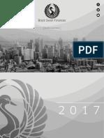 Video Portfolio - Black Swan Finances YouTube Channel