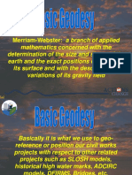 2 - Geodesy.ppt
