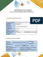 2.Guia de Actividades y Rubrica de Evaluación Unidad 1 - Fase 2