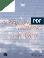 Alfredo Guerra-Borges. Globalizacion e i